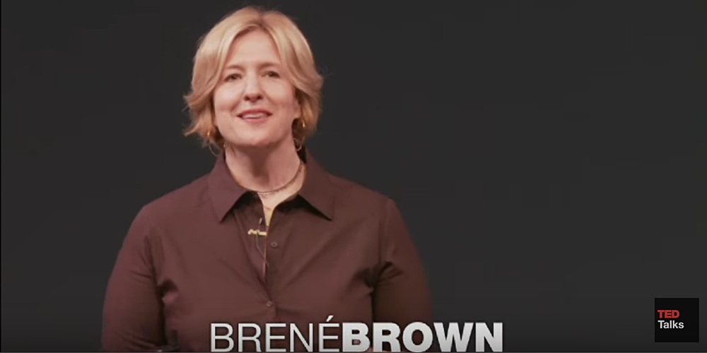 Brenebrown blogg